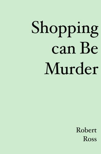 Download Shopping can be Murder pdf