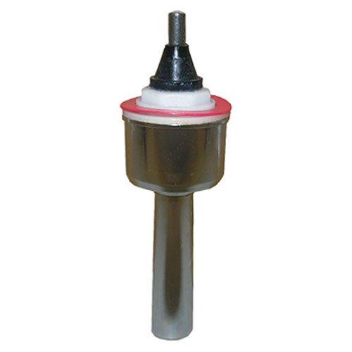 LASCO 04-9007 Flushometer Repair Generic Parts Replacement Handle Kit for Sloan, Chrome by LASCO