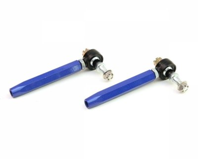 Megan Racing Tie - Megan Tie-Rod Ends Toyota Corolla AE86 Power Steering (MRS-TY-0663)