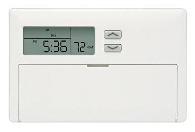 Programmable Thermostat (ATX500E) - Lux Digital Thermostat