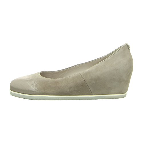 Shoes 5 Women's Grey HÖGL Grey Size Grey Court 6 pTA8Anq