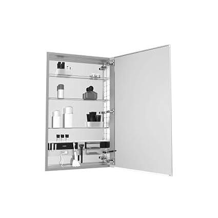 Merveilleux Robern MC2430D4FPRE4 M Series Medicine Cabinet