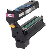 Konica Minolta 1710580-003 Laser Toner Cartridge Magenta