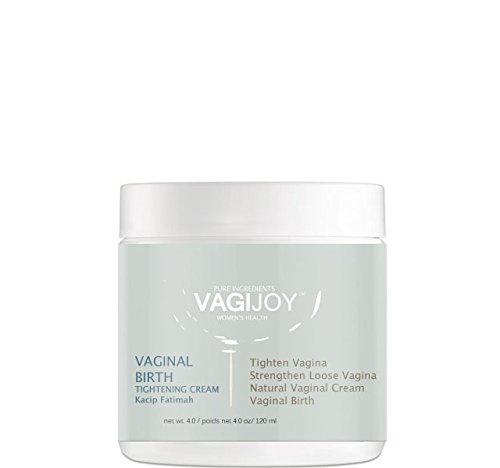 Vaginal Birth Tightening Cream (Kacip Fatimah, Lavender, Chamomile, Sensitive Formula)
