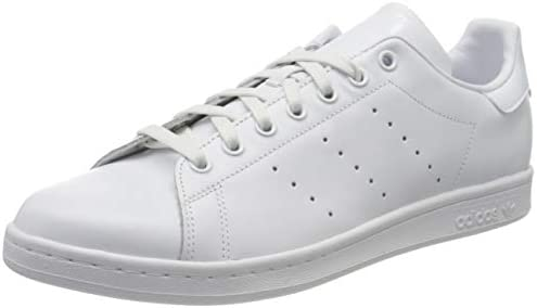 adidas Originals Stan Smith S75104, Herren Low-Top Sneaker