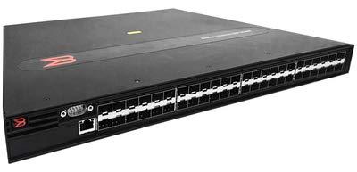 Brocade Carrier Ethernet Router