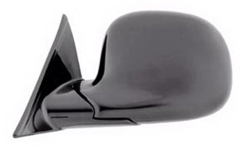 CIPA 23095 OE Style Manual Replacement Driver Side Mirror - 2003 Chevrolet Blazer Mirror