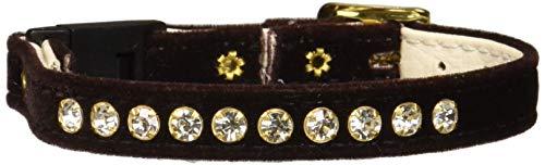 with Break-away Collars design