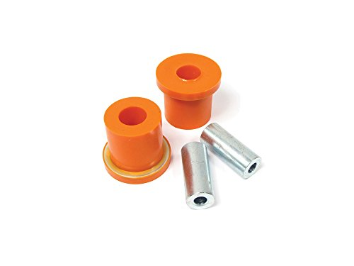 Polybush Land Rover LR025159 Front Lower Wishbone Bushings for LR3 and LR4 - Front Lower Wishbone