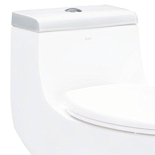 EAGO R-358LID Toilet Tank Lid, White by EAGO