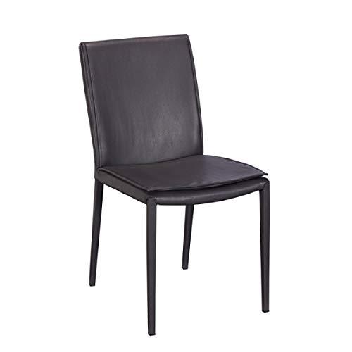 Astonishing Baker Ralph Dining Chair Grey X2 Amazon Co Uk Kitchen Home Evergreenethics Interior Chair Design Evergreenethicsorg