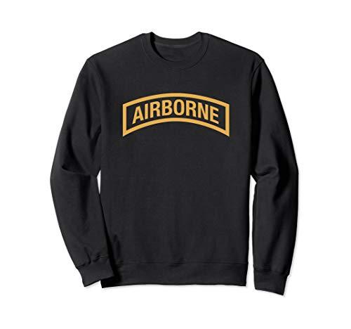 - Army Airborne Tab Sweatshirt 20162