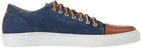 Kenneth Cole New York Heren Sportwagen Fashion Sneaker Blauw