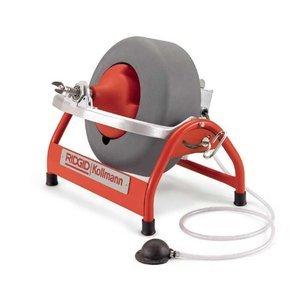 Ridgid 53107 K-3800 Drum Machine