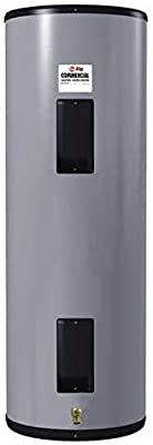 30 Gal Commercial Electric Water Heater 240vac 3 Phase Amazon Com Industrial Scientific