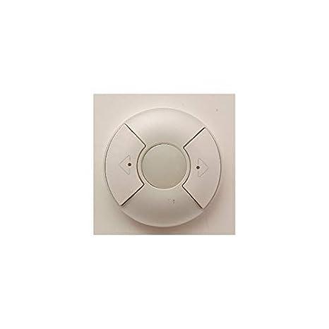 Legrand leg68163 embellecedor Interruptor persiana blanco