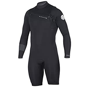 Rip Curl Aggrolite Long Sleeve 2/Chest Zip Spring Suit