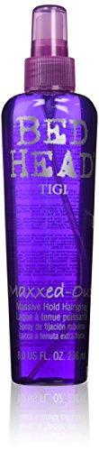 Tigi Bed Head Maxxed Out Massive Hold Hair Spray, 8 ()