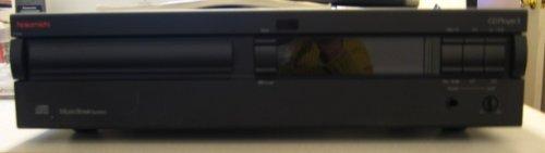 Nakamichi CD Player 3 Changer - Nakamichi Home Audio