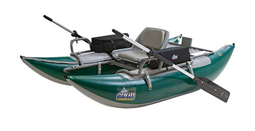Outcast PAC 900 Pontoon Boat - with in the lower 48 US States and $100 Gift Card