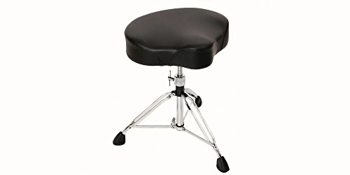 Sakae DT200DS Saddle Drum Throne (Tractor Seat Drum Throne)