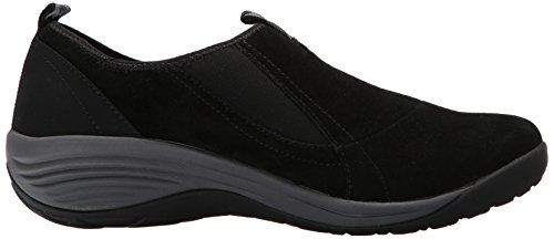 Loafer Suede Black on Easy Isie Slip Women's Spirit Multi qwwF1RXz