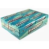 FREEDENT GUM SPEARMINT 15 sticks, 12 pack, (180 sticks total)