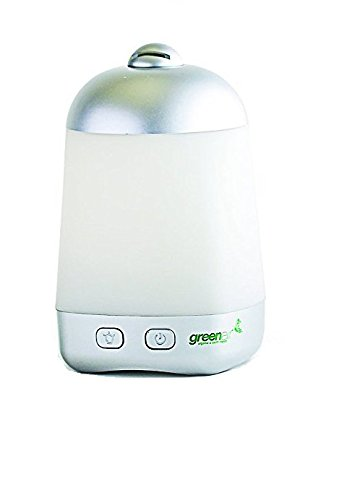 Greenair Spavapor+ Instant Wellness 150Ml Essential Oil Diffuser For Aromathe.. 14