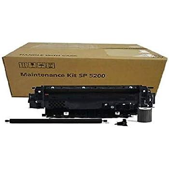 Amazon.com: Kit de mantenimiento SP 5200: Electronics