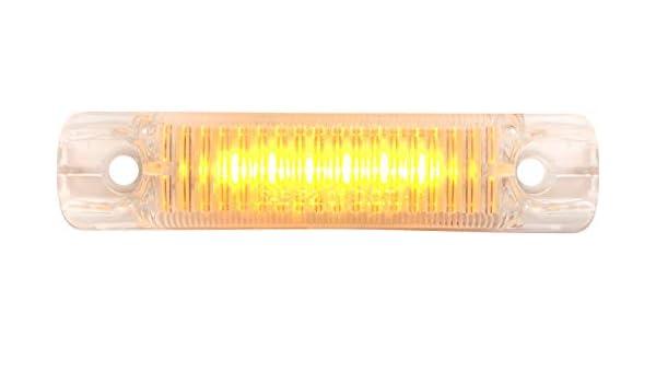 Optronics MCL66CABP LED Marker Light