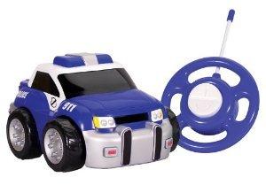 Kid Galaxy My 1St Rc Gogo Police Car おもちゃ (並行輸入) B00JA85KDU