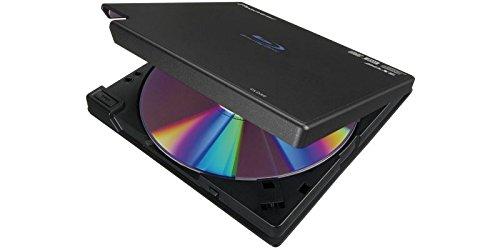 PIONEER BDR-XD05 6X Slim Portable USB 3.0 BD/DVD/CD Burner