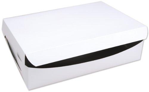 Wilton Plain 14 x 19 x 4 Inch Cake Box -