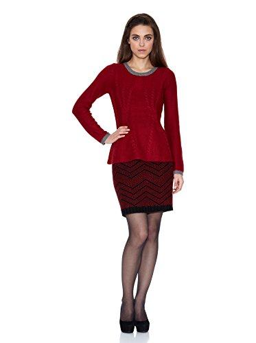 Lavand Jersey Rojo S