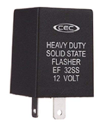 CEC Industries EF32SS Flasher ()