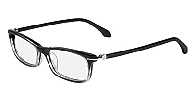 Calvin Klein CK CK5716 Eyeglasses CK5716 041 Fog Gradient Demo 53 15 135
