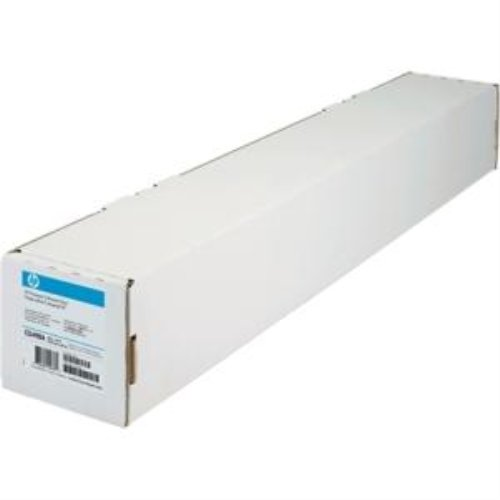 HP C2T52A Universal Adhesive Vinyl, 150 g/m2, 42'' x 66 ft, White, 2 Rolls/Pack