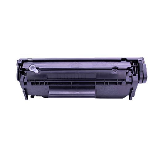 Compatible with Canon CRG-303 Toner Cartridge for Canon LBP-2900 3000 L11121E Printer Cartridge Black -  SHZJZ, 545-122-416
