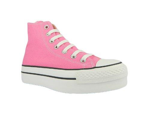 215961352 Genuine Converse Platform 540264 - Sneaker alte