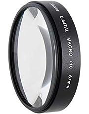 Emolux Close Up +10 52mm Filtre
