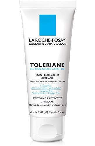 La Roche-Posay Toleriane Soothing Protective Moisturizer, 1.35 Fl. Oz.