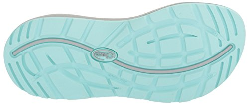 Chaco Womens Zx3 Classic Athletic Sandal Aqua Mint JZENi