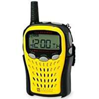 Oregon Scientific WR102 Portable All Hazard Radio with S.A.M.E. Technology (Discontinued by Manufacturer)