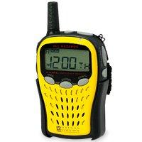 amazon com oregon scientific wr102 portable all hazard radio with rh amazon com oregon scientific weather radio wr 102 manual