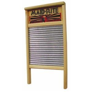 Columbus Washboard 2072 Family Size Washboard by Columbus Washboard