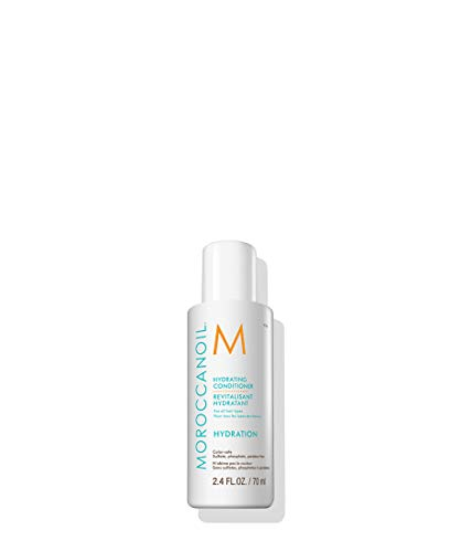Moroccanoil Hydrating Conditioner, Travel Size (Best Moisturising Shampoo And Conditioner)