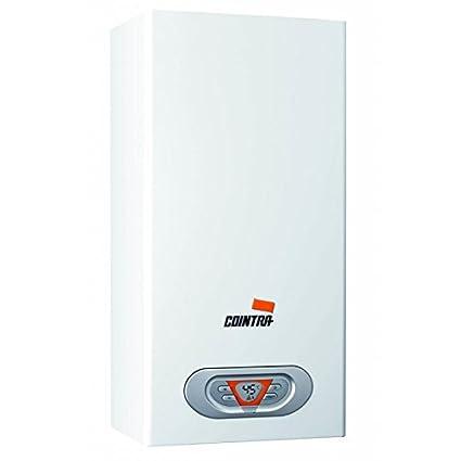 Cointra supreme - Calentador gas atmosferico supreme14vi ts gas propano clase de eficiencia energe