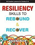 Resiliency Skills to Rebound & Recover & CD