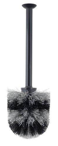 Brabantia 481161 - Recambio de escobilla para WC, Color Negro