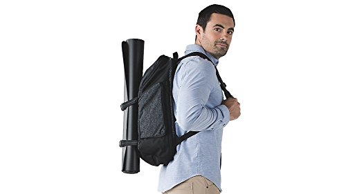 e4af1691e41 Lululemon - Sojourn Backpack - Black - O/S - Buy Online in Oman.   lululemon  Products in Oman - See Prices, Reviews and Free Delivery in Muscat, Seeb,  ...